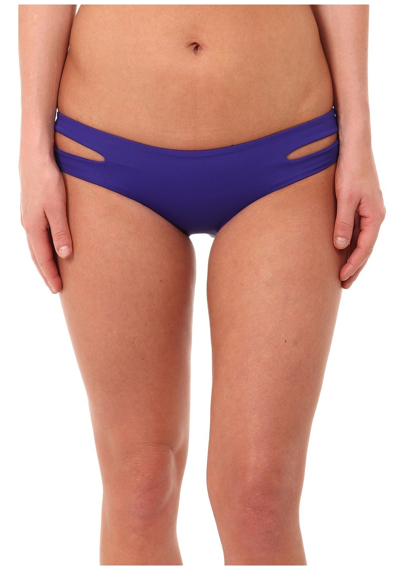 L*Space Sensual Solids Estella Bottoms