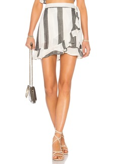 L*Space Lucia Skirt