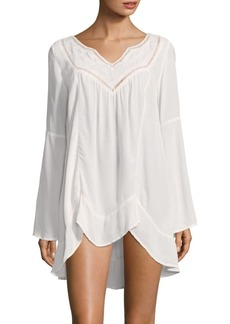 L*Space Northern Star Cover-Up Tunic