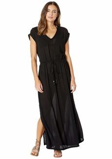 L*Space Noveau Dress Cover-Up