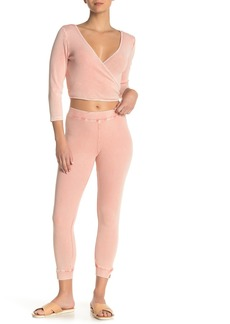 L*Space Zuma Thermal Rib Knit Leggings