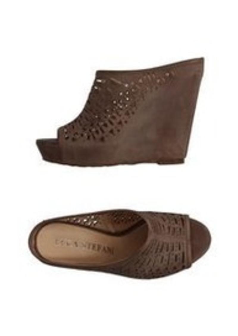 Lucca Couture LUCA STEFANI - Sandals
