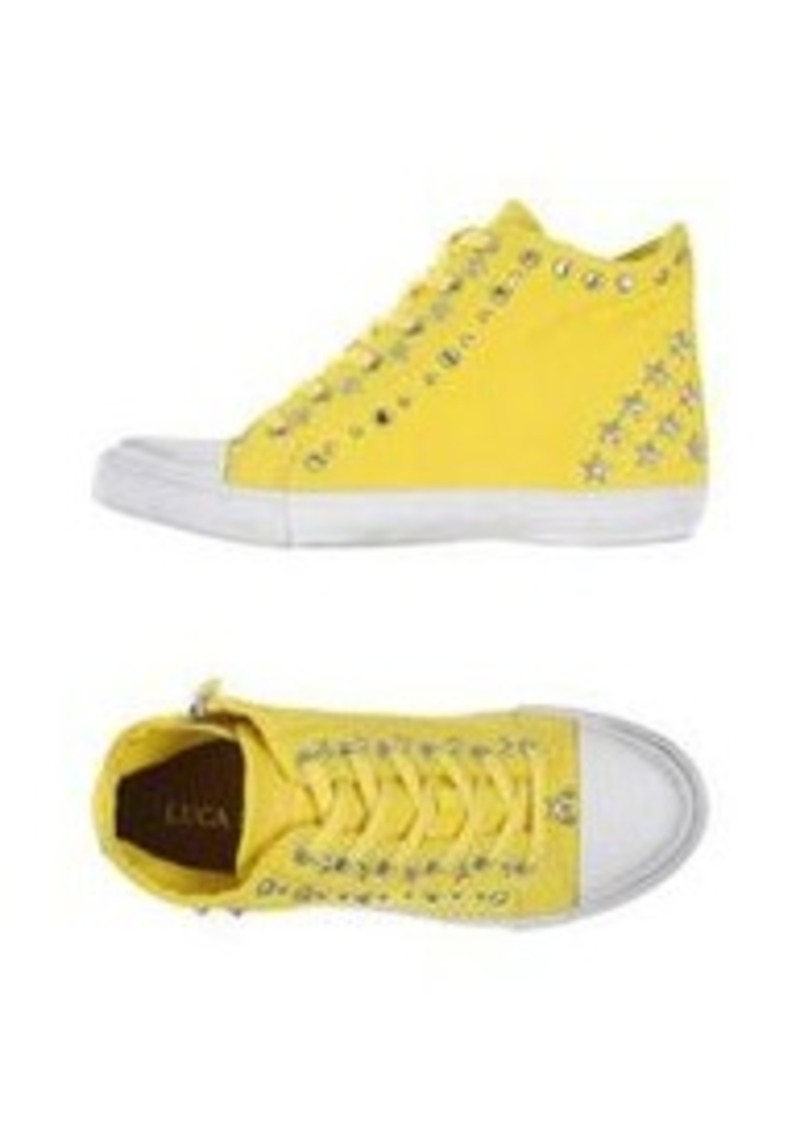 Lucca Couture LUCA STEFANI - Sneakers