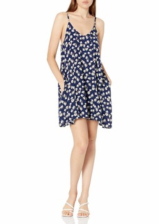 Lucca Couture Women's Print Cami Dress