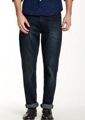 "Lucky Brand 121 Heritage Slim Jeans - 30-34"" Inseam"
