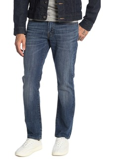"Lucky Brand 121 Slim Jeans - 30-34"" Inseam"