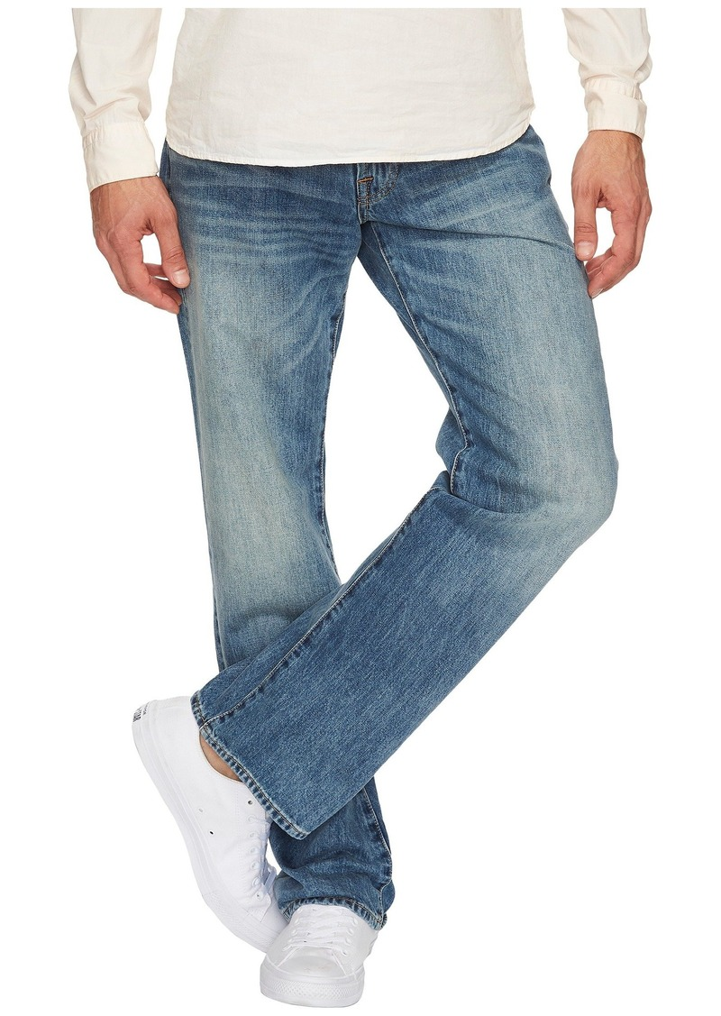 Lucky Brand 181 Relaxed Straight in Bluff Lake