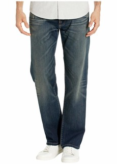 Lucky Brand 221 Original Straight Jeans in Edgestone