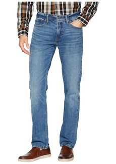 Lucky Brand 221 Original Straight Jeans in Hubbard