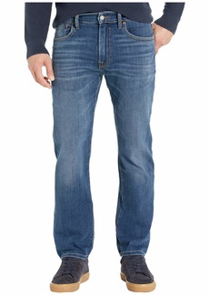 Lucky Brand 223 Straight Jeans in Heron Isle