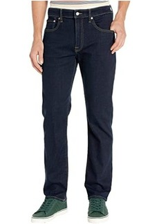 Lucky Brand 223 Straight Jeans in Stonehollow