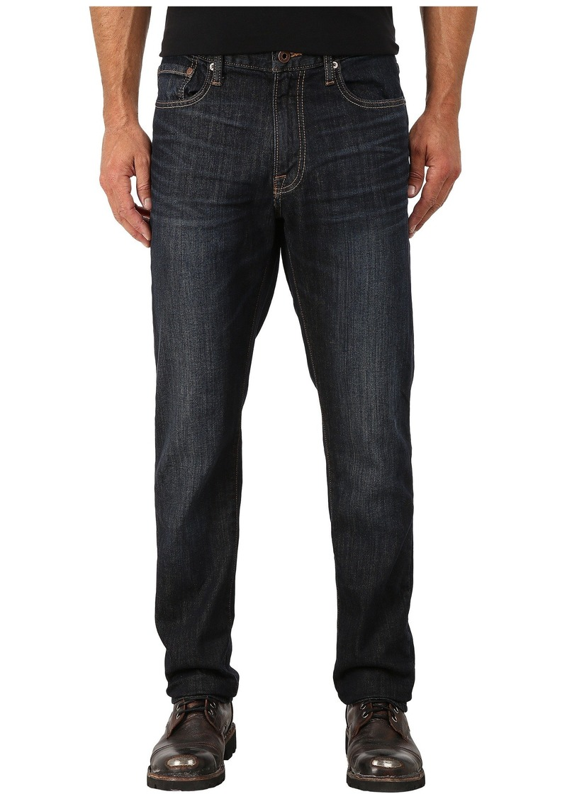 Lucky Brand 410 Athletic Fit in Barite