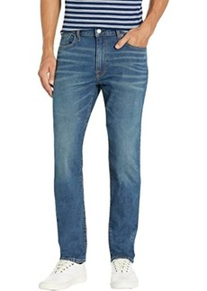 Lucky Brand 410 Athletic Fit Jeans in Albiza