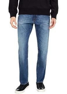 Lucky Brand 410 Athletic Fit Jeans in Hazelhurst