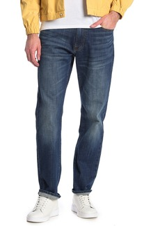 """Lucky Brand 410 Athletic Straight Leg Jeans - 30-34"""" Inseam"""