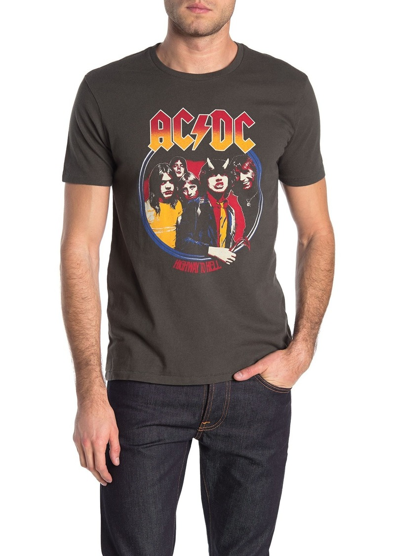 Lucky Brand ACDC Highway T-Shirt