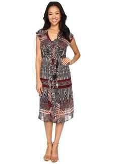Lucky Brand Americana Dress