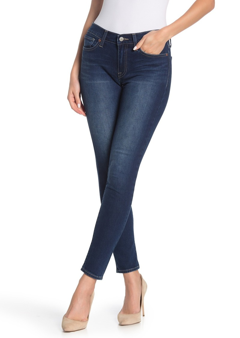 Lucky Brand Brooke Ankle Skinny Jeans