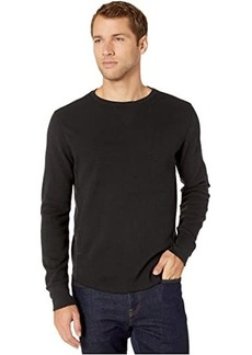 Lucky Brand Brushed Thermal Crew Top