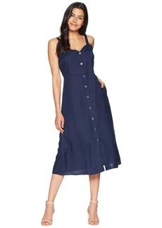 Lucky Brand Button Through Dress