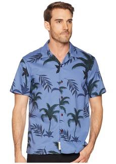 Lucky Brand Club Collar Shirt