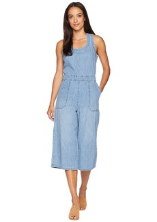 Lucky Brand Culotte Jumpsuit in Garford