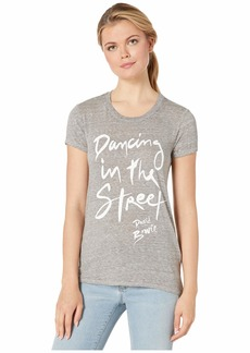 Lucky Brand Dancing in The Street Tee