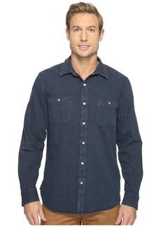 Lucky Brand Denim Western Shirt