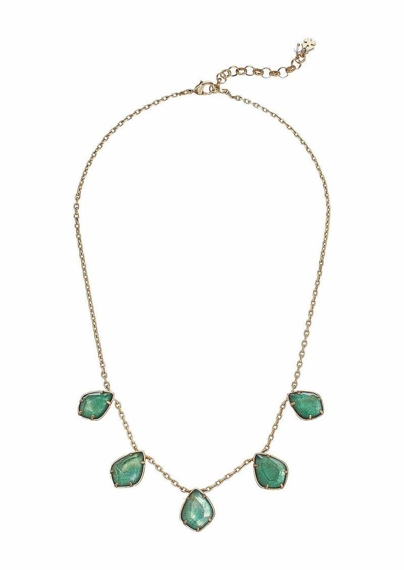 Lucky Brand Diamond Necklace