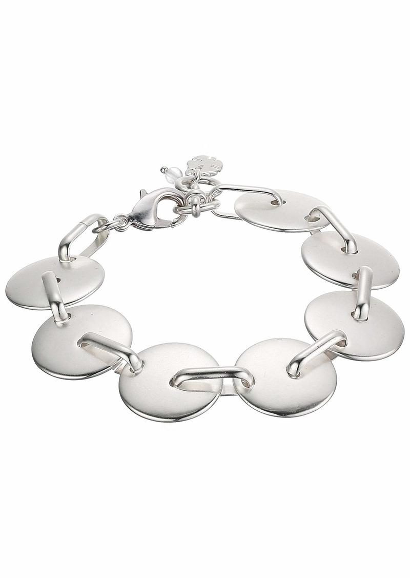Lucky Brand Disk Link Bracelet