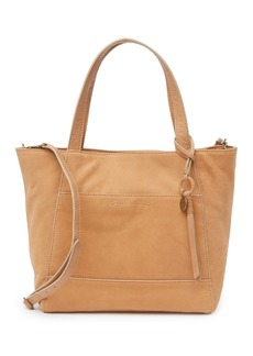 Lucky Brand Don Leather Tote Bag
