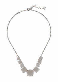 Lucky Brand Druzy Collar Necklace