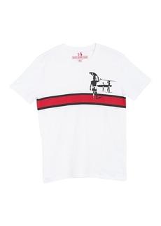 Lucky Brand Endless Summer Graphic T-Shirt