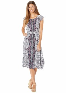 Lucky Brand Felicia Dress