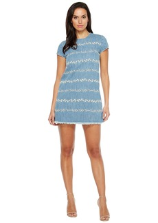 Lucky Brand Floral Shift Dress