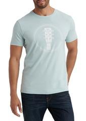 Lucky Brand Guitar Graphic T-Shirt
