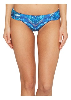 Lucky Brand High Tides Reversible Side Sash Hipster