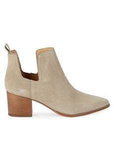 Lucky Brand Jabilo Western Booties