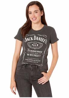 Lucky Brand Jack Daniels Tee