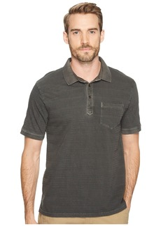 Lucky Brand James Stripe Polo Shirt