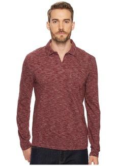 Lucky Brand Johnny Collar Polo Shirt