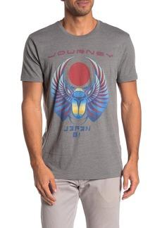 Lucky Brand Journey Short Sleeve T-Shirt