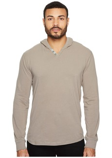 Lucky Brand Knit Hoodie