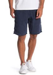 Lucky Brand Laguna Linen Shorts