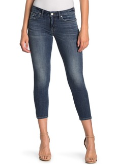 Lucky Brand Lolita Low Rise Cropped Jeans