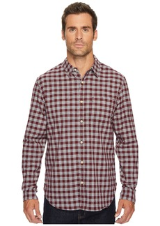 Lucky Brand Long Sleeve Ballona Shirt