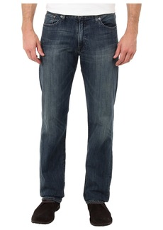 Lucky Brand 221 Original Straight in Blue Gold