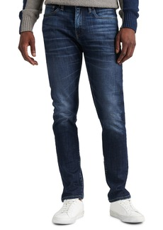 Lucky Brand 410 Athletic Slim Fit CoolMax® Jeans (Fayette)
