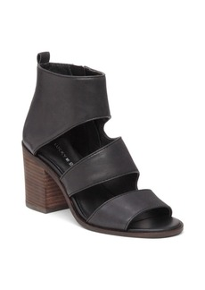 Lucky Brand Abott Leather Strap Sandals