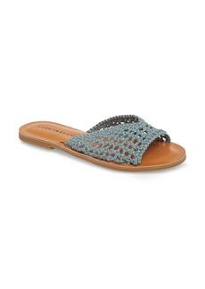 Lucky Brand Adolela Slide Sandal (Women)